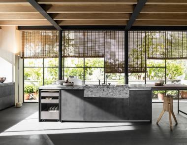 Dada VVD kitchen