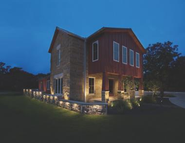 WAC Landscape Lighting Hardscape Luminaires