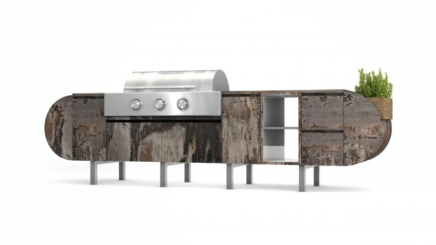 More than any other category, the kitchen/bath sector sees the most product developments. These 10 products are worth a second look this month.