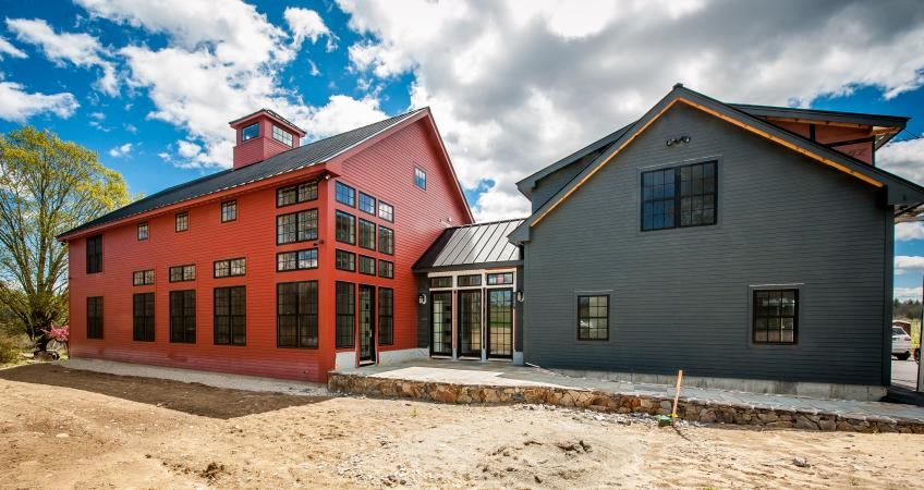 These Six Homes Won Integrity Windows And Doors Red