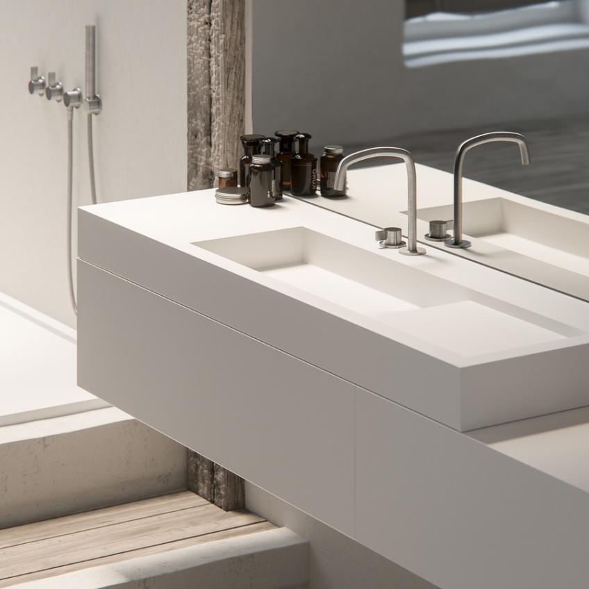 Cocoon Introduces New Line of Stainless Steel Bath Faucets ...