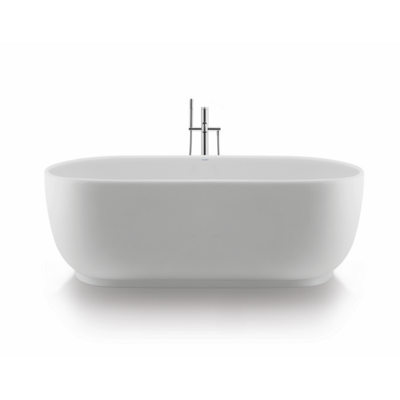 Duravit Luv Tub | Residential Products Online