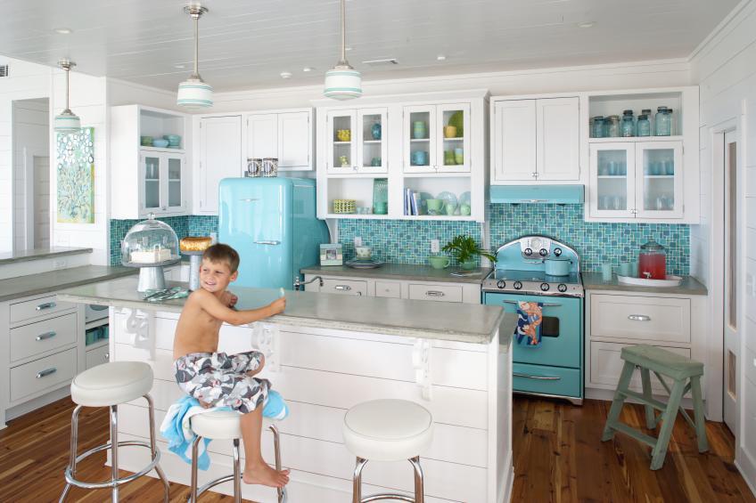 Elmira Stove Works Announces Kitchen Contest For Designers, Builders ...