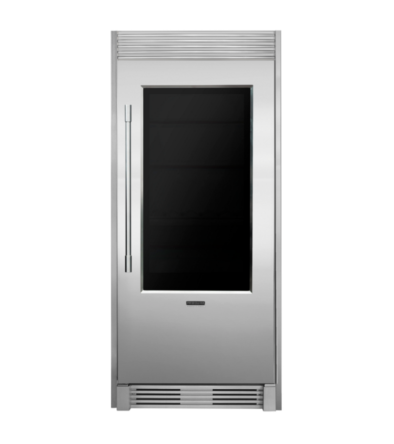 Frigidaire glass door