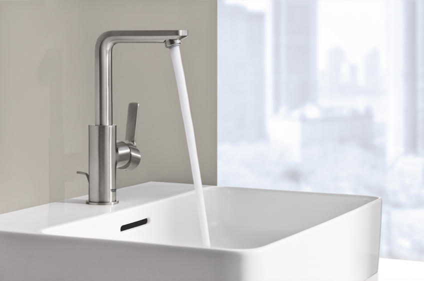 Grohe Brings Lineare Faucet Line to the U.S. Market | Residential ...