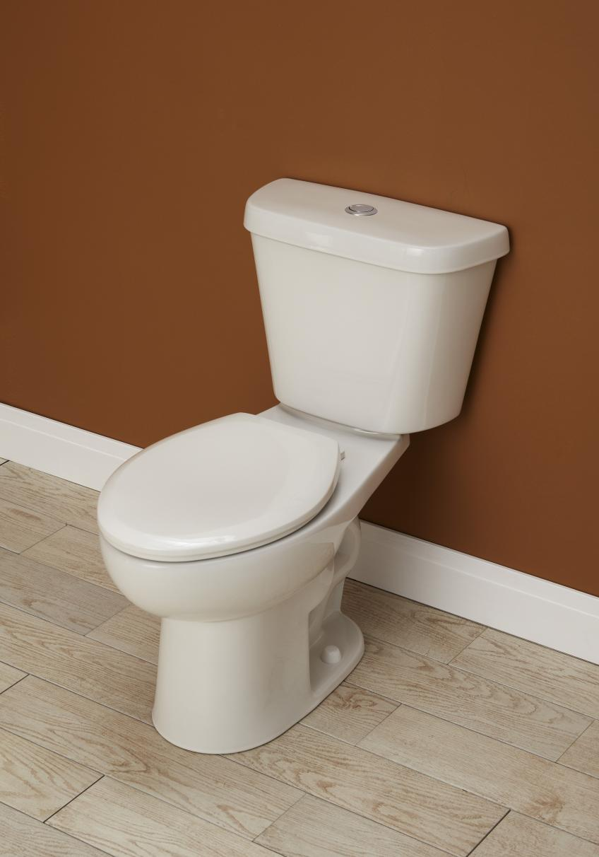 Gerber Expands With MAP Dual-Flush Toilet | Residential Products Online