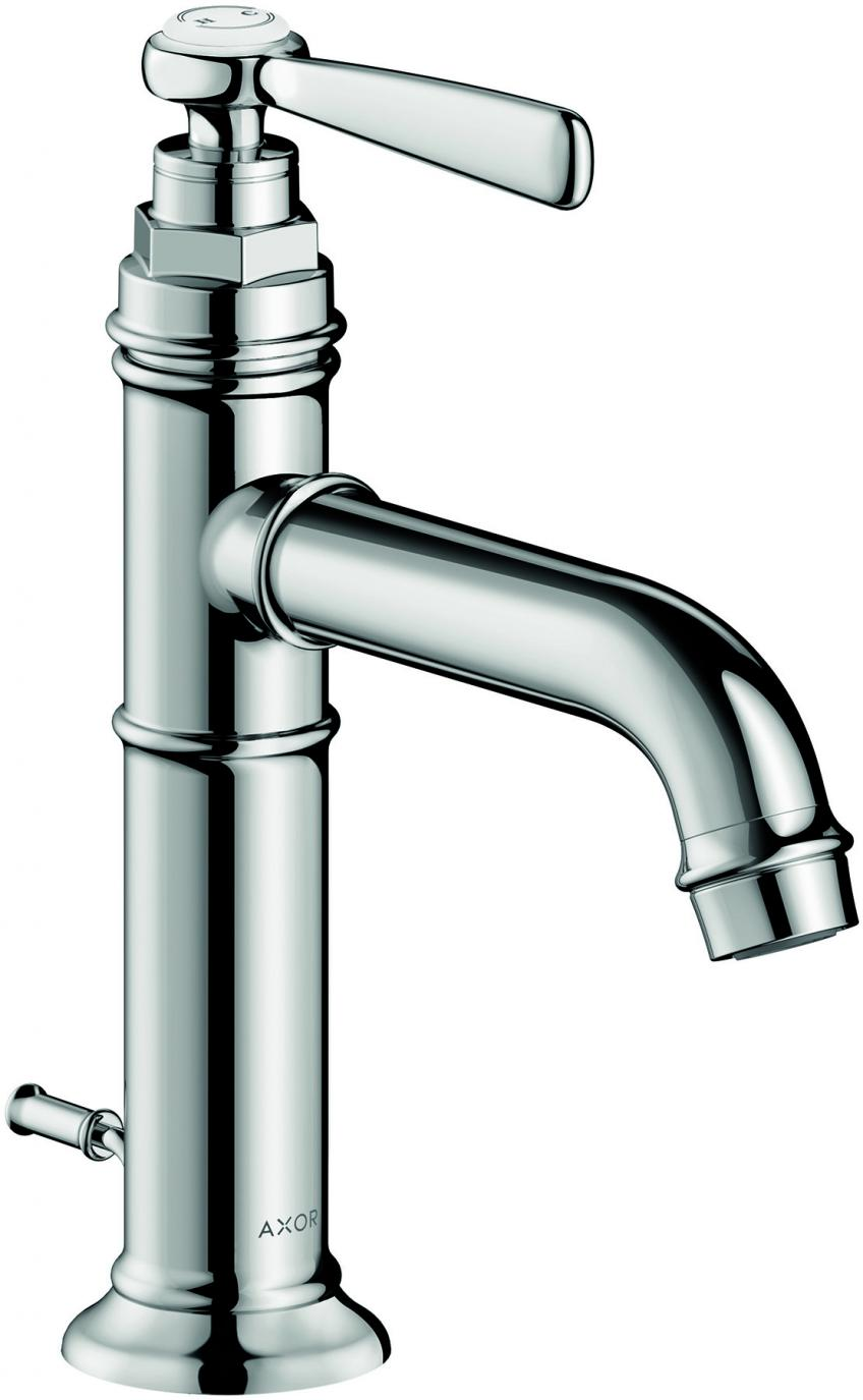 Hansgrohe Montreux Faucet | Residential Products Online