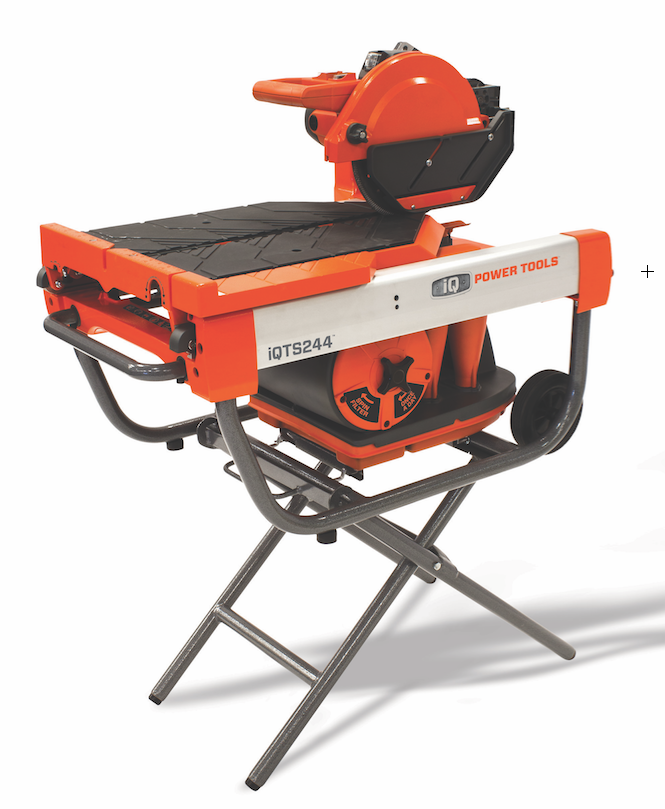 Dry Cut Tile Saw From Iq Power Tools Residential