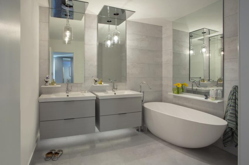 Houzz bathroom trends