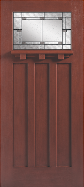 Masonite Craftsman Entry Door Residential Products Online