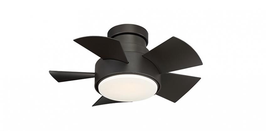Modern Forms Vox Ceiling Fan Bronze