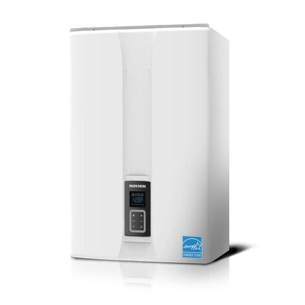 Navien condensing tankless NPE water heaters