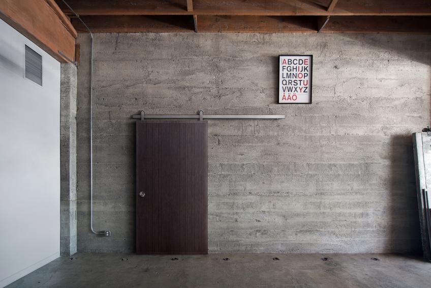 Krownlab Plyboo Collaborate On New Line Of Interior Doors