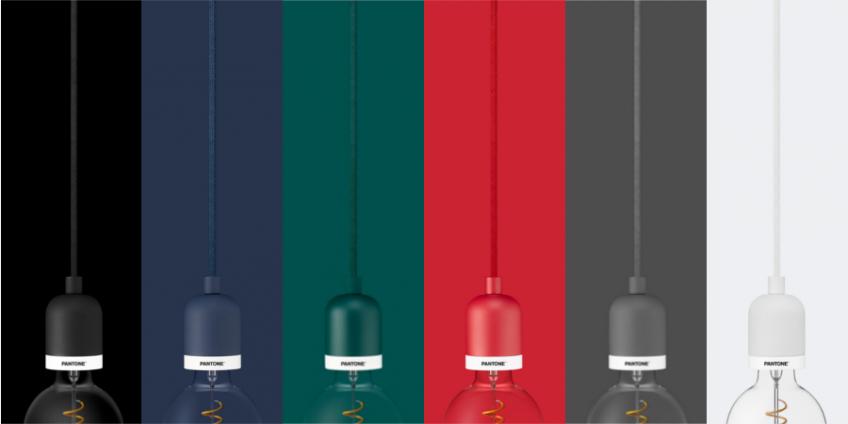 Pantone Debuts Inaugural Lighting Collection with e3Light ...