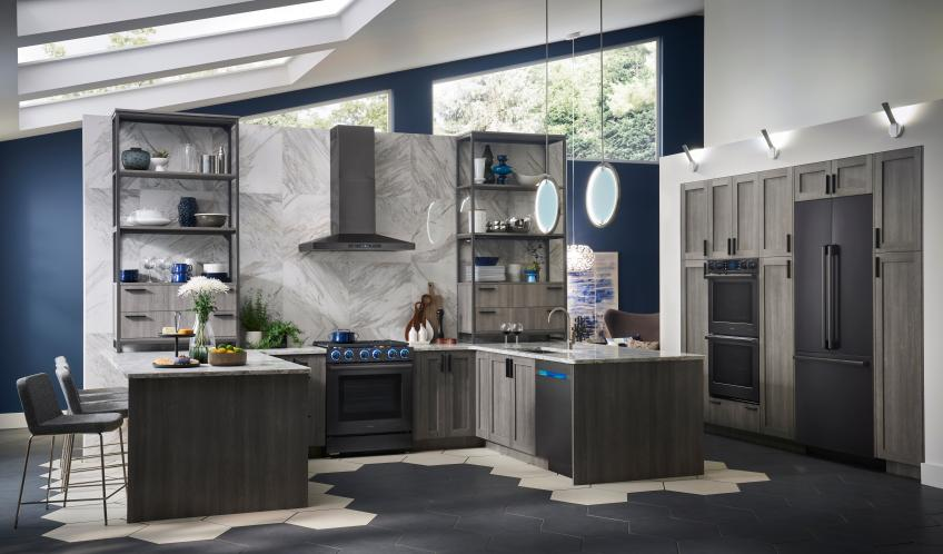 Samsung Chef Collection