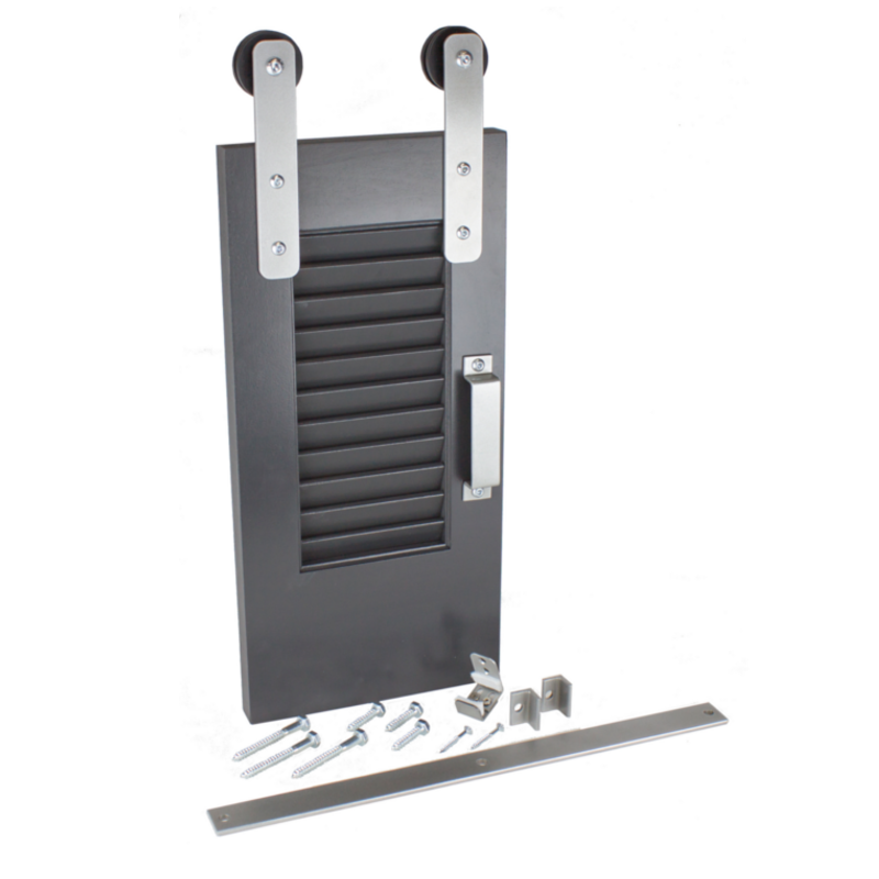 Goldberg Brothers Barn Door Hardware Residential Products Online