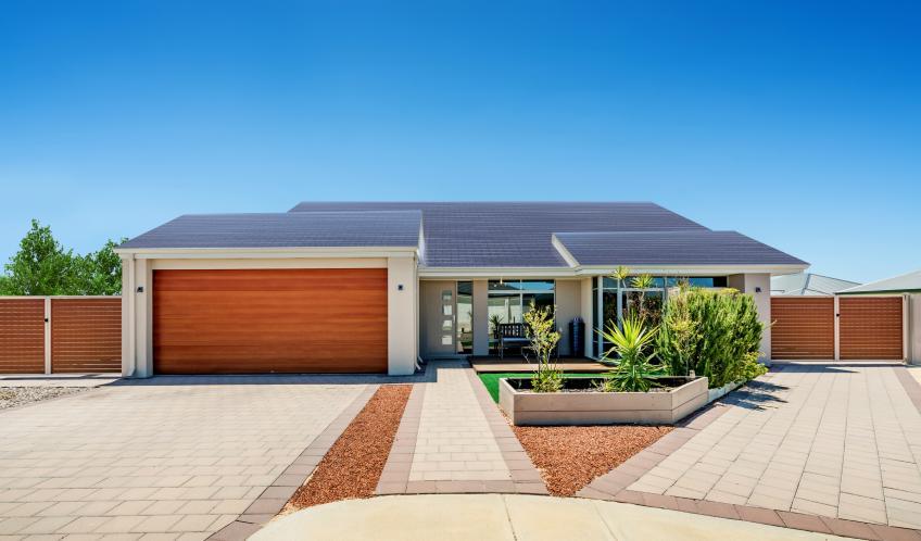 Sunflare Develops Prototype For New Residential Solar