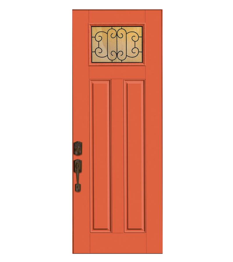 Therma-Tru Smooth-Star door