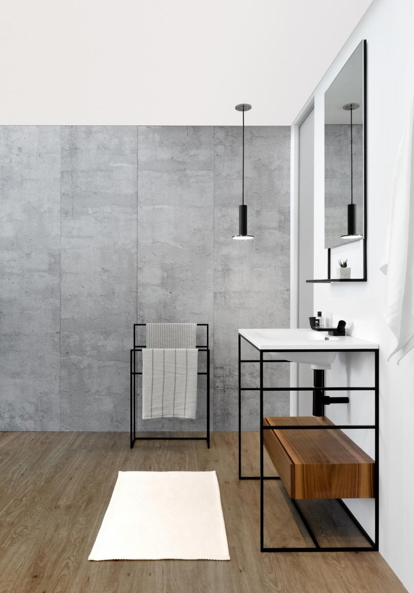 Etonnant Wetstyle C2 Modern Bathroom Collection