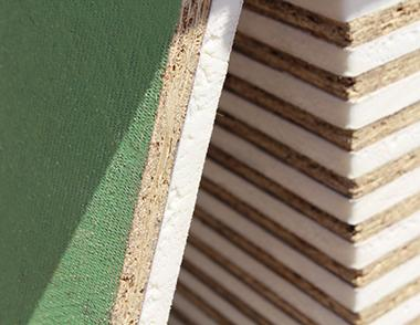 Exterior continuous insulation made simple residential for Exterior wall sheathing options