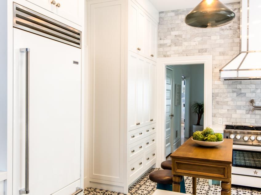 BlueStar Kitchen Design Competition Grand Prize Winner