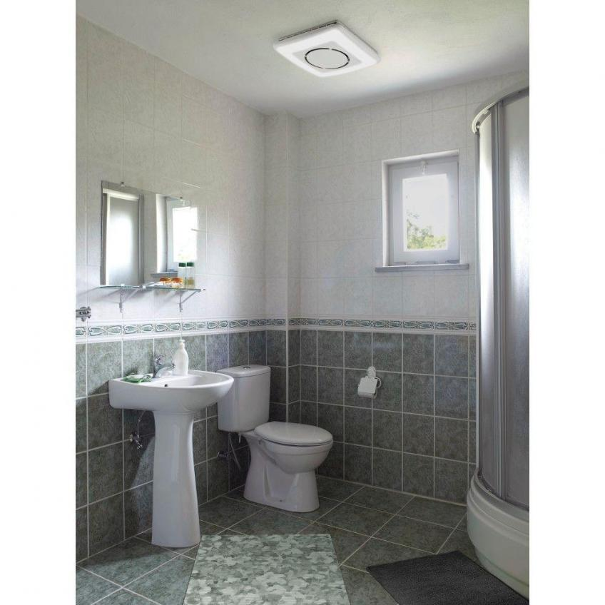 Ventilating a Bath Is Not as Simple as It Seems | Residential ...