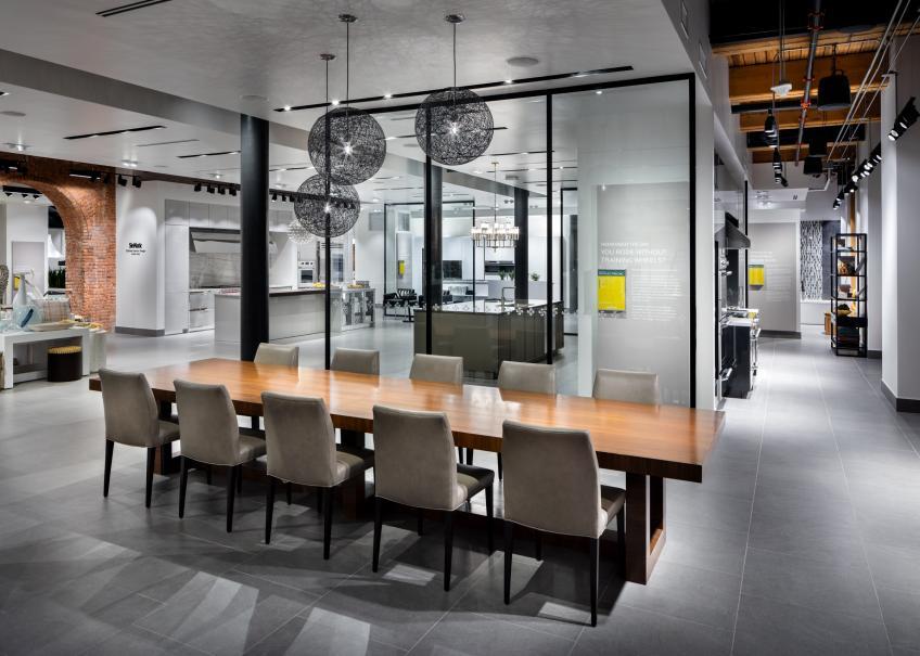 Kitchen Design Showrooms Northern Va Kitchen Design Showrooms S - Bathroom showrooms northern virginia