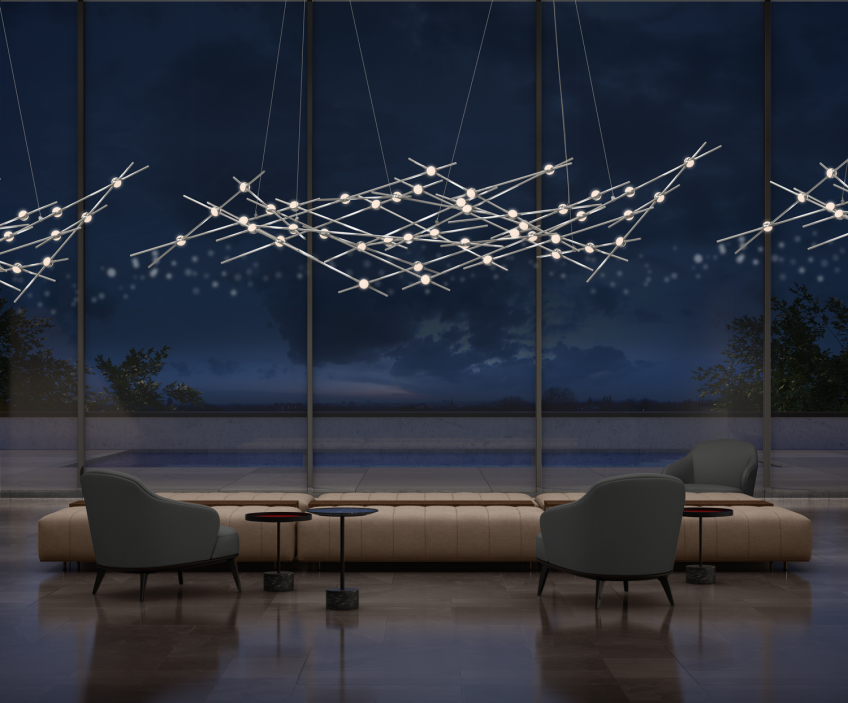 Sonneman Constellation light  sc 1 st  Residential Products Online & Light Savers: 29 Smart Lighting and Technology Solutions ...