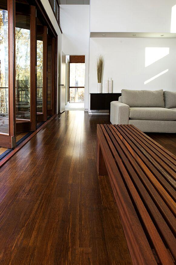 Wide Planks Distressed Looks Rule Wood And Bamboo Flooring