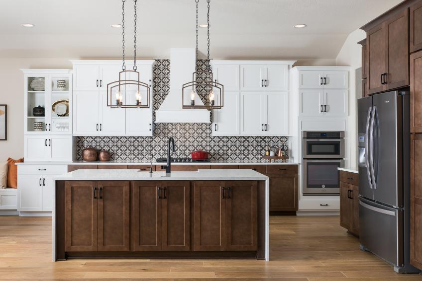 Homebuyers Prefer Customized Design Options | Residential Products ...