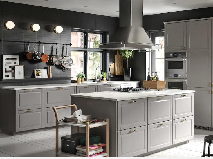 Ikea Tops J.D Power's Kitchen Cabinet Satisfaction Study