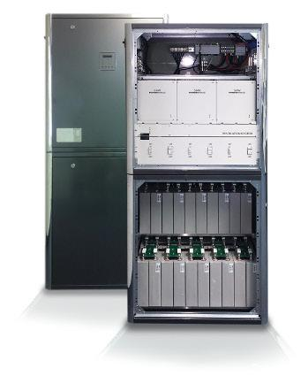 First Scalable Solar Energy Storage System