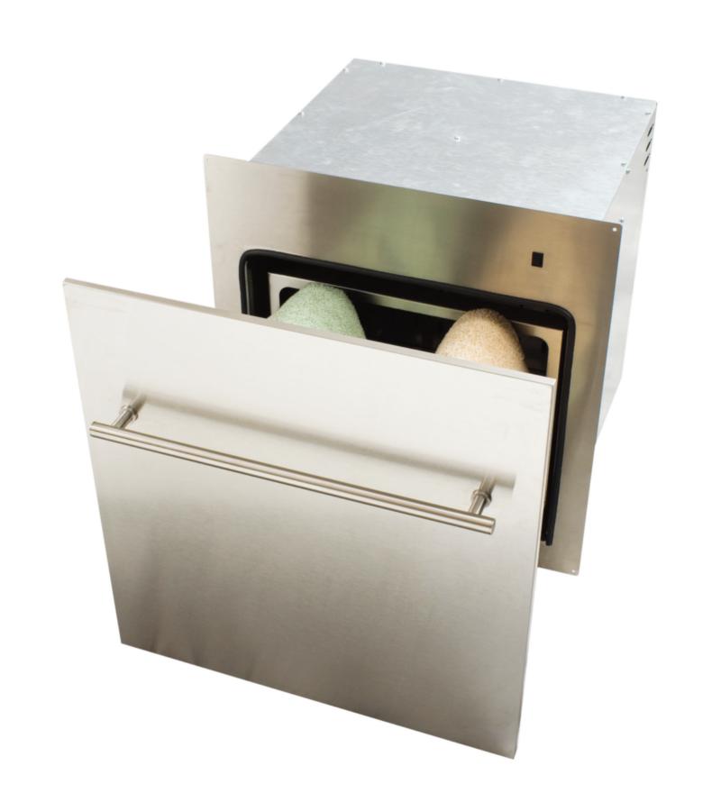 Western Premium Cabinet Towel Warmer