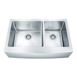 Hardware REsources farmhouse sink