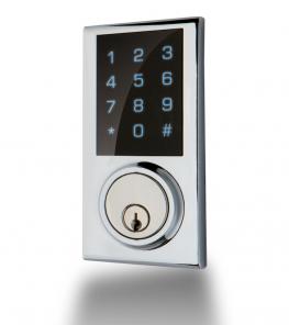 Delaney Hardware Smart Lock