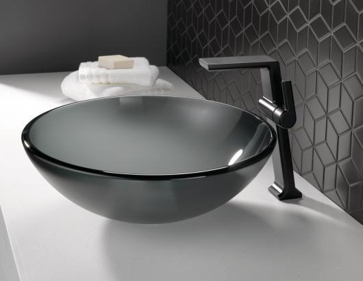 Delta Faucet Pivotal modern bath faucet collection