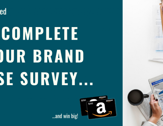 PRODUCTS Brand Use Survey