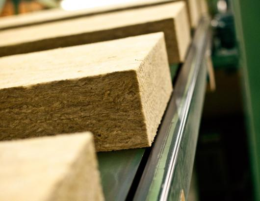 Stone wool insulation manufacturer Roxul has announced plans to construct a new production facility on a 130-acre site in Jefferson County, West Virginia.