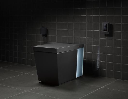 Kohler Numi wall-hung toilet