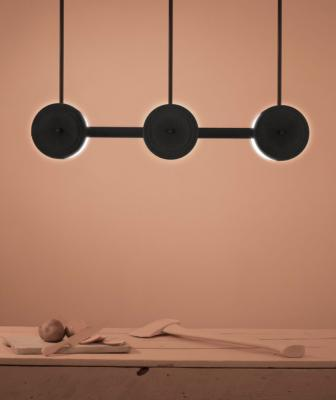 The three-year-old Canadian lighting brand Larose Guyon has launched its second collection of lighting fixtures that can be adapted to a wider range of projects and installations.