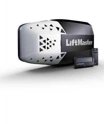 LiftMaster 8010 Series Garage Door Opener