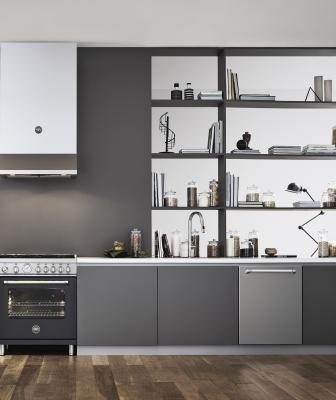 Bertazzoni kitchen appliances