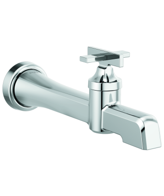 Brizo Levoir collection bath tub filler faucet