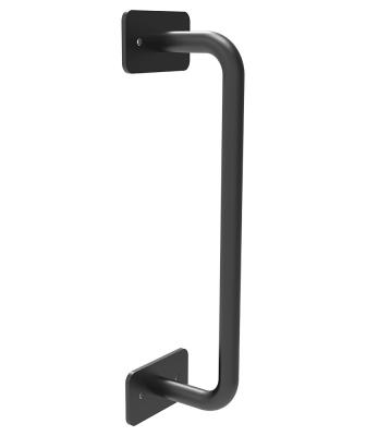 Federal Brace Bar Handle in black
