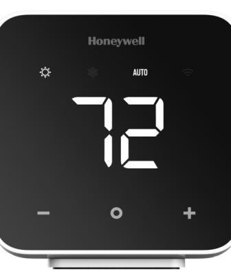 Honeywell D6 Ductless Controller