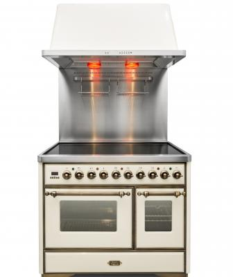 Ilve Majestic Induction Oven