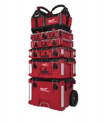 Milwaukee Tool Packout tool box