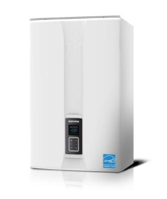 Navien condensing tankless NPE water heaters