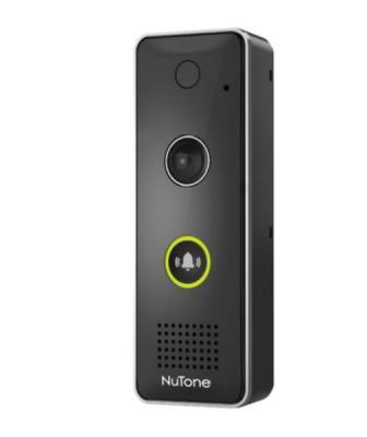 NuTone Knock smart doorbell