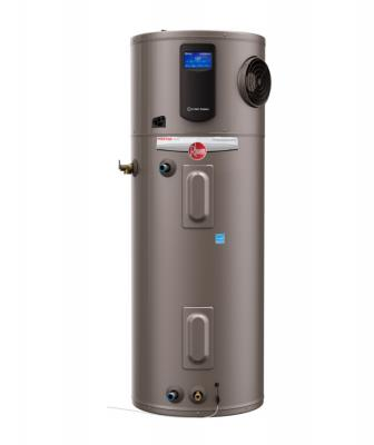 Rheem prestige series water heater
